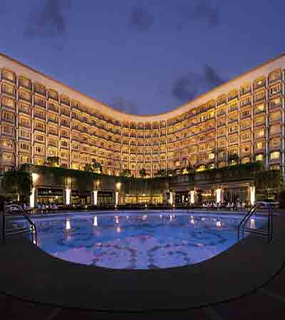 escorts services in taj palace hotel